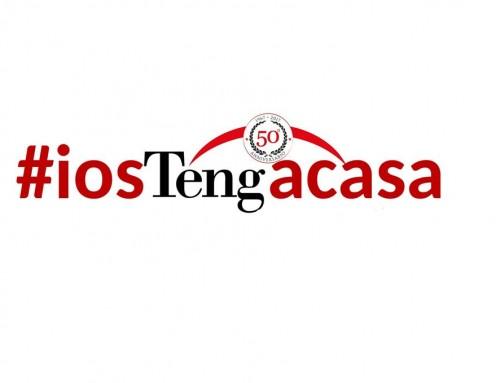 #iosTENGacasa