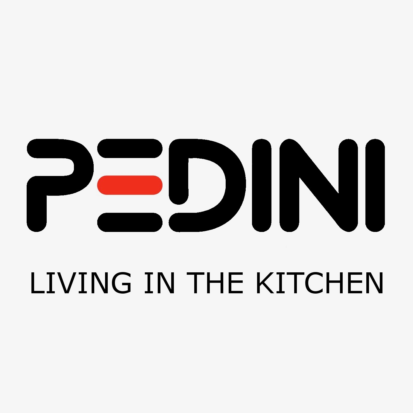 logo Pedini cucine – Versione 2