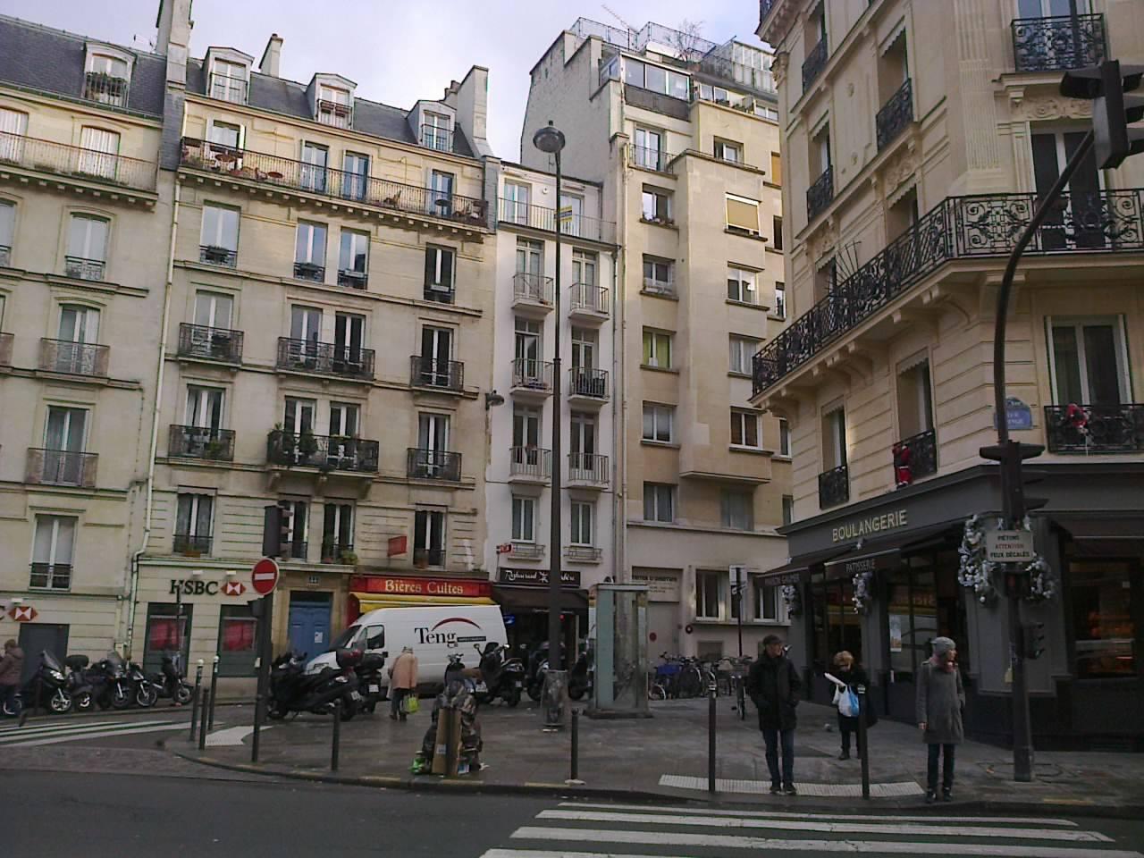 Parigi 2014