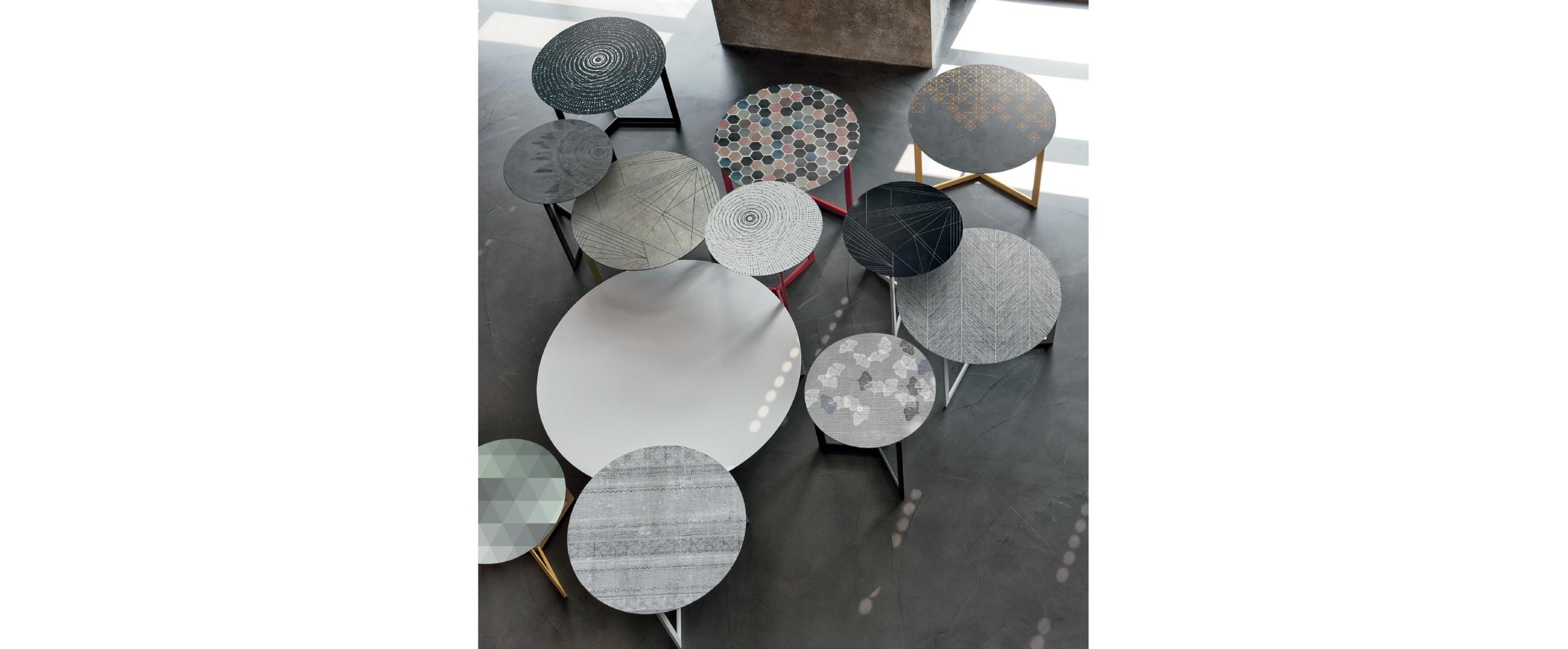 Tavolino joy decor