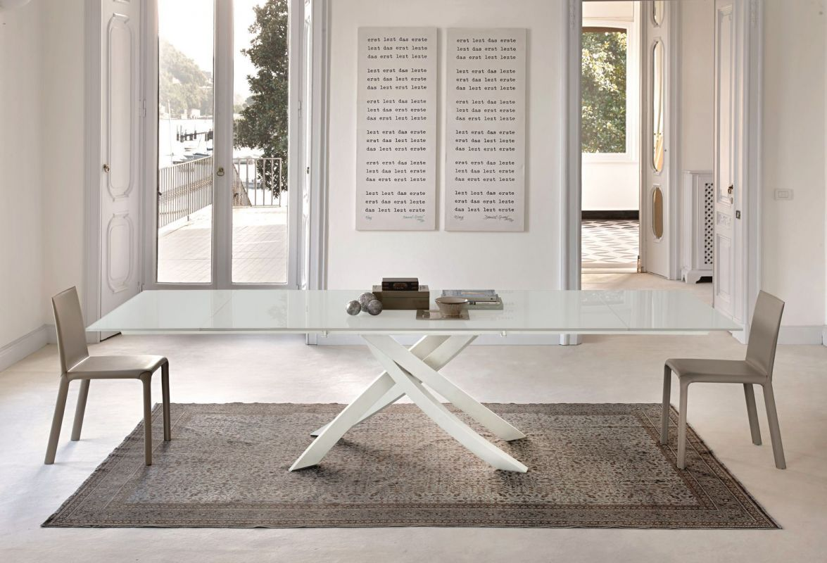 tavolo bontempi modello artistico