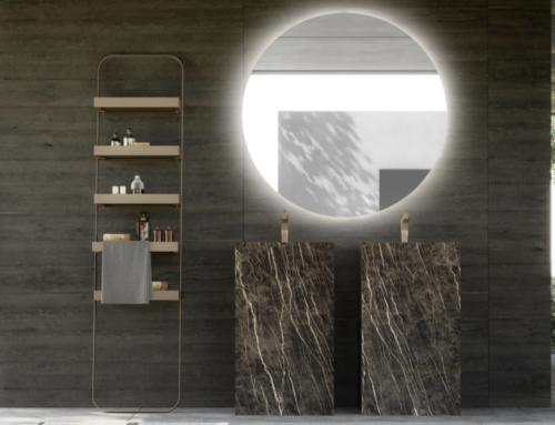 Baxar Bagni: il bagno italiano contemporaneo. Ora da Teng.