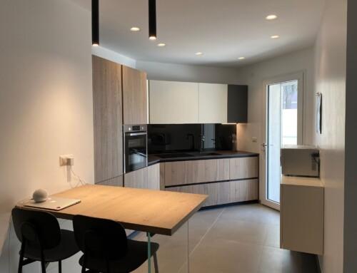La casa di Cristina e Nando: una realizzazione a cura del nostro architetto Simona Onori
